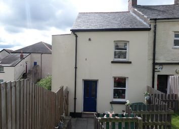 Thumbnail 2 bed end terrace house for sale in King Street, Blaenavon, Pontypool
