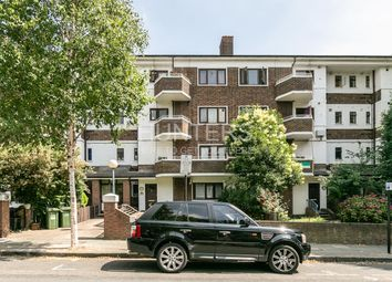 3 bed maisonette to rent in Canonbury Street, London N1