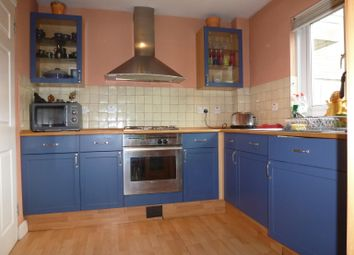 Thumbnail 1 bed flat to rent in Cheriton Close, London