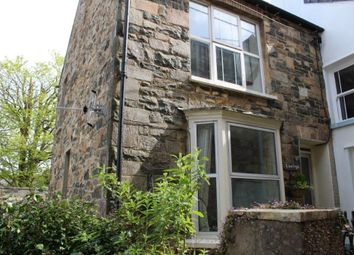 Thumbnail 2 bed semi-detached house for sale in Upper West Street, Newport
