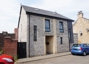 Thumbnail 2 bed semi-detached house for sale in Comely Place, Falkirk