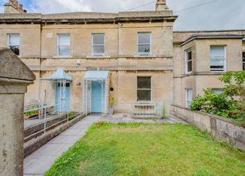 Thumbnail 4 bed property to rent in Hampton Row, Bath