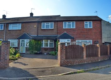 Thumbnail 5 bed semi-detached house for sale in Fairfield Road, Horsley Woodhouse, Ilkeston