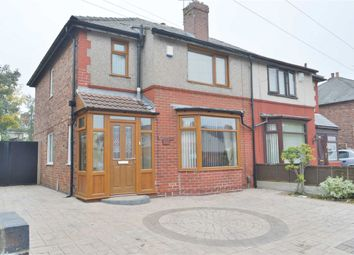 Thumbnail 3 bed property for sale in Wigan Road, Leigh