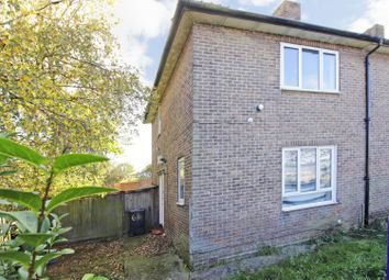 Thumbnail 2 bed end terrace house for sale in Downham Way, Bromley, Kent