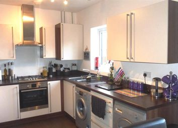 Thumbnail 3 bed property to rent in Quicksilver Way, Andover
