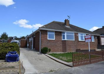 Thumbnail 3 bed property for sale in Westminster Crescent, Hastings, East Sussex