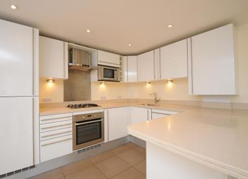 Thumbnail 2 bed flat to rent in Mortlake, Surrey