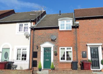 Thumbnail 2 bedroom terraced house to rent in Phoenix Close, Chichester, Chichester
