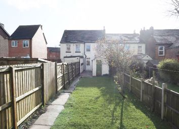 3 bed terraced house for sale in Uttoxeter Road, Meir, Stoke-On-Trent, Staffordshire ST3