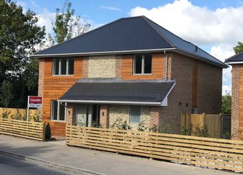 Thumbnail 4 bed detached house for sale in Rocky Lane, Haywards Heath