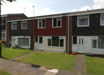 Thumbnail 2 bed terraced house for sale in Beeches Way, Northfield, Birmingham, West Midlands
