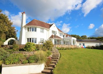 Thumbnail 5 bed detached house for sale in Copthorn Road, Upper Colwyn Bay, Conwy