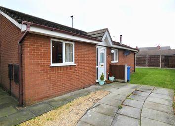3 bed bungalow for sale in Bond Close, Warrington WA5