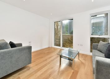 Thumbnail 2 bed flat to rent in St Pancras Place, Islington