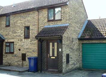 Thumbnail 3 bedroom semi-detached house to rent in Providence Way, Waterbeach, Cambridge