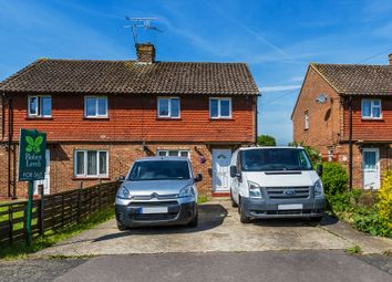 Thumbnail 2 bed semi-detached house for sale in Drivers Mead, Lingfield