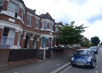 Thumbnail 2 bedroom flat to rent in Rathcoole Avenue, Crouch End