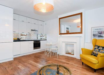 Maida Vale, London W9. 1 bed flat