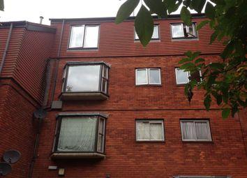 Thumbnail 1 bedroom flat to rent in Woodstock, Billing Road, Abington, Northampton