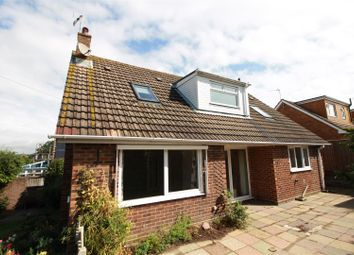 Thumbnail 4 bed detached house to rent in Drayton Rise, Bexhill-On-Sea