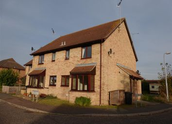 Thumbnail 1 bed property to rent in Falcon Fields, Maldon