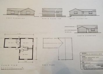 Thumbnail Property for sale in Little Bentley, Colchester, Essex