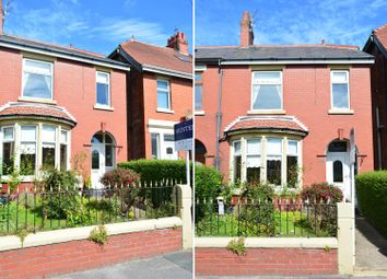 Thumbnail 3 bedroom property for sale in Belgrave Road, Marton, Blackpool