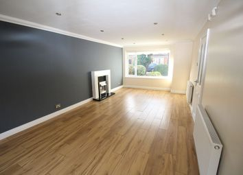 Thumbnail 4 bed detached house to rent in Hawksworth Drive, Formby, Liverpool