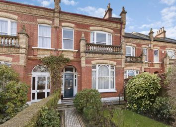 Thumbnail 1 bed flat to rent in The Crescent, Barnes, London