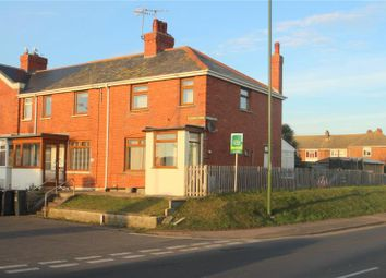 Thumbnail 2 bed end terrace house for sale in Bessborough Terrace, Lancing, West Sussex