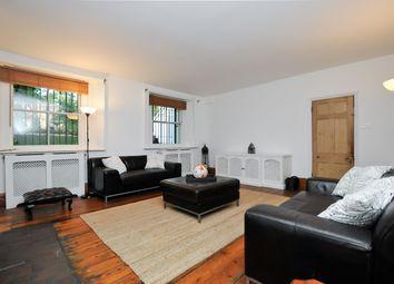 Thumbnail 1 bed flat to rent in Highbury New Park, Highbury
