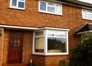 Thumbnail 3 bed semi-detached house to rent in Ganders Ash, Watford