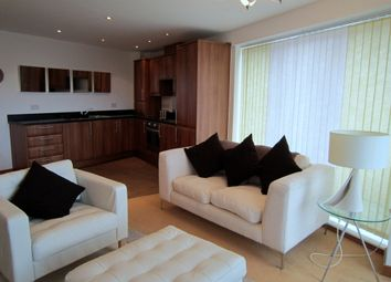 Thumbnail 2 bed flat to rent in Arundel Square, Maidstone
