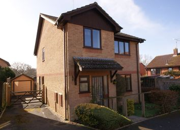 Thumbnail 4 bed property to rent in Blaney Way, Corfe Mullen, Wimborne