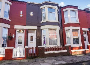 Thumbnail 3 bed terraced house for sale in Alt Road, Bootle