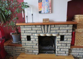 Thumbnail 2 bed end terrace house to rent in Grange Road, Burnt Oak, Edgware
