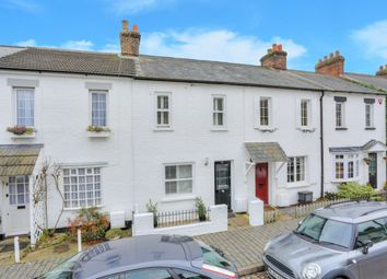 Thumbnail 3 bed terraced house for sale in Culver Road, St.Albans