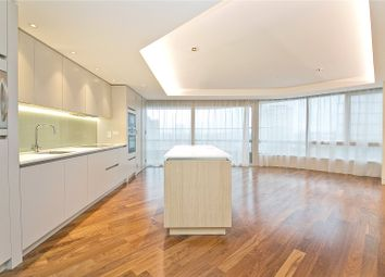 Thumbnail 2 bedroom flat for sale in Canaletto Tower, 257 City Road