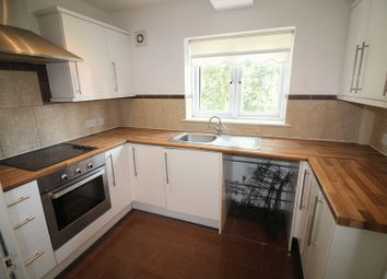Thumbnail 3 bed flat to rent in Marsh Lane, Bootle