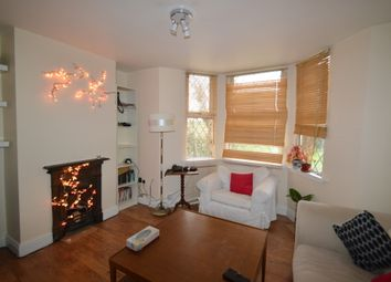 Thumbnail 1 bed flat to rent in Heath Villas, Plumstead, London