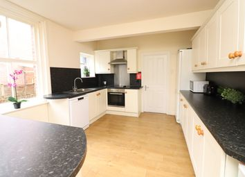 Thumbnail 5 bed semi-detached house to rent in Gordon Avenue, Southampton