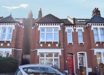 Thumbnail 3 bed end terrace house for sale in Quicks Road, London