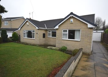 Thumbnail 3 bed detached bungalow for sale in St. Pauls Parade, Doncaster, Doncaster