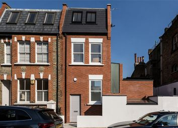 Thumbnail 2 bed end terrace house for sale in Humbolt Road, London