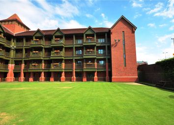 2 bed flat for sale in Bowling Green Court, Brook Street, Chester CH1
