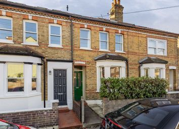 4 bed terraced house for sale in St. Margarets Road, London W7