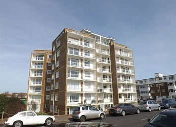 Thumbnail 2 bedroom flat for sale in West Parade, Bexhill-On-Sea, East Sussex