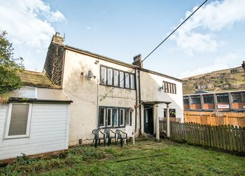 Thumbnail 3 bed semi-detached house for sale in Shay Lane, Halifax