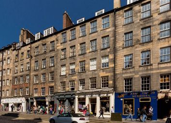 Thumbnail 1 bed flat to rent in James Court, Central, Edinburgh